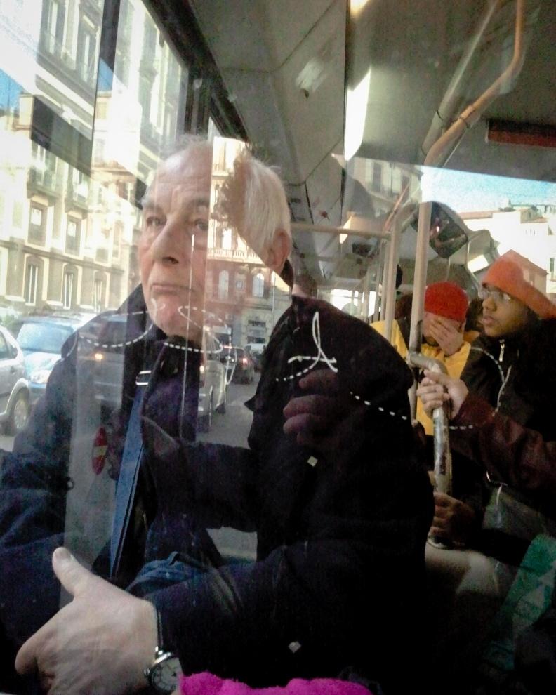 amnesia da pendolare