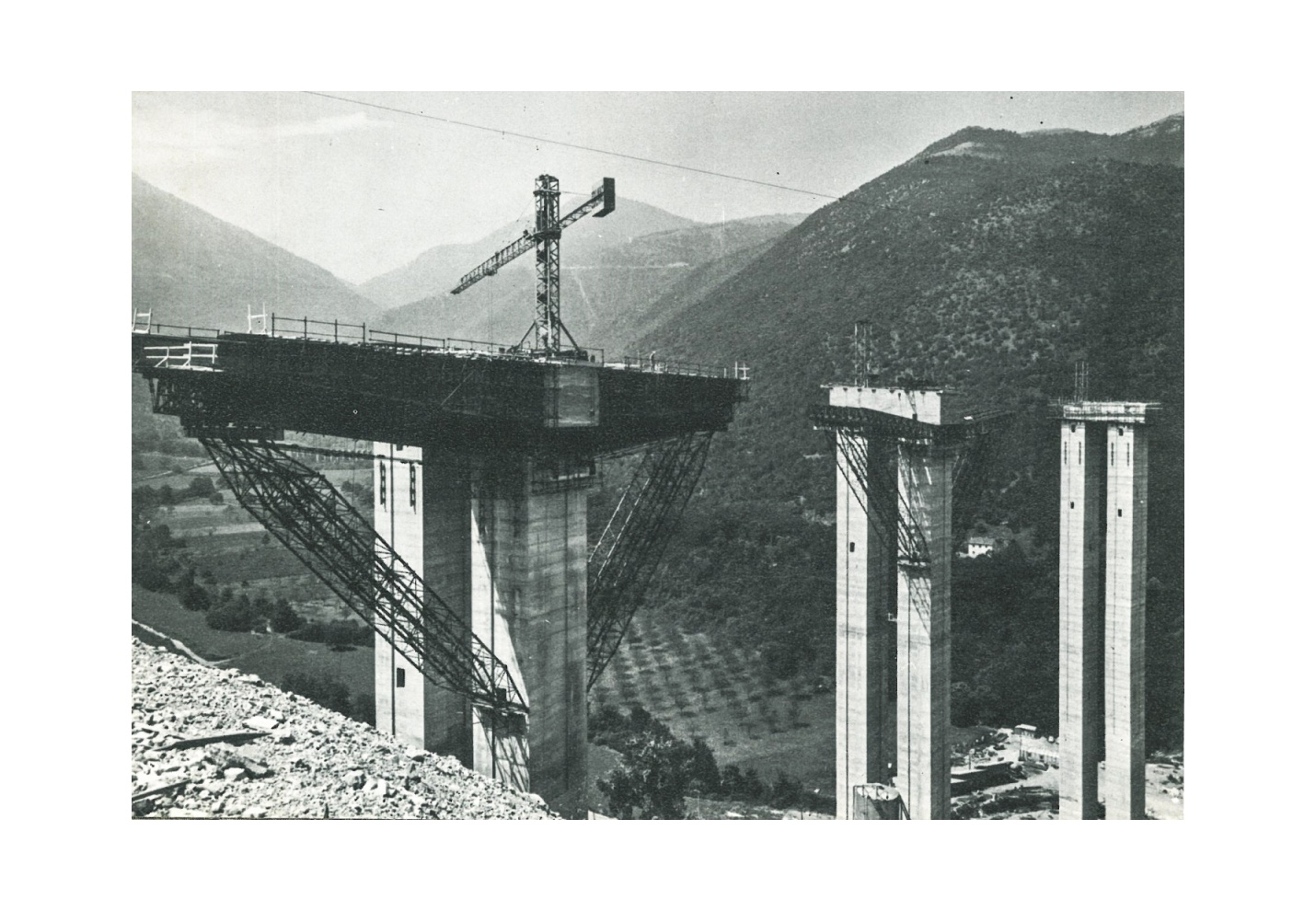 come un ponte