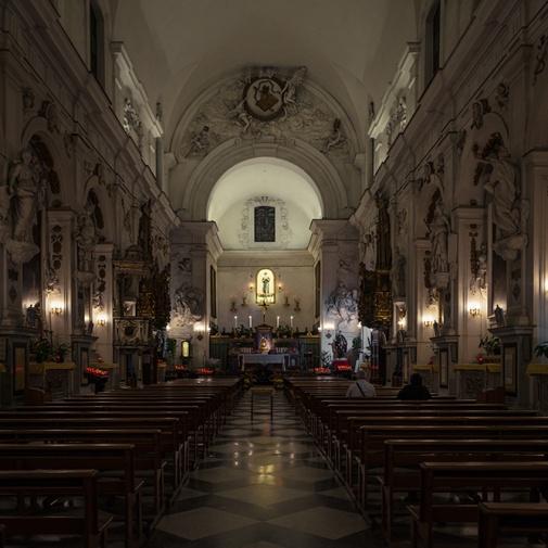 Baroque (2015-2016)