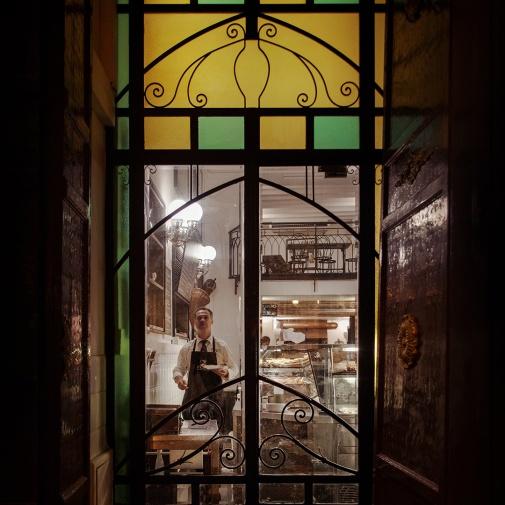 Palermo: tra lavoro e tradizione