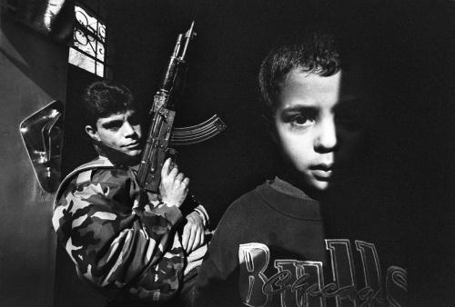 Palestina 1983-2011