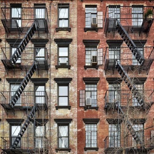 """Face 2 Face"" New York [2009-20..]"