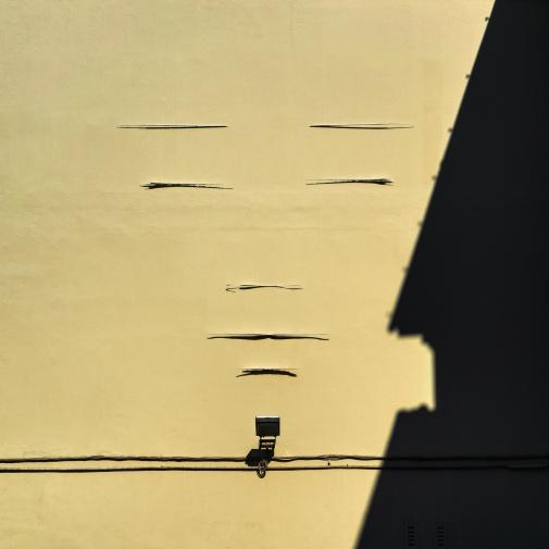 Buildings smile [2014-20..]