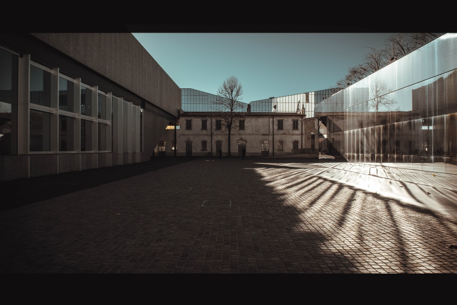 Fondazione Prada [2019]