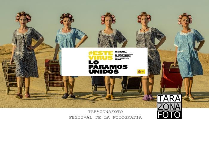 PREMIO FOTOGRAFICO TARAZONAFOTO 2020