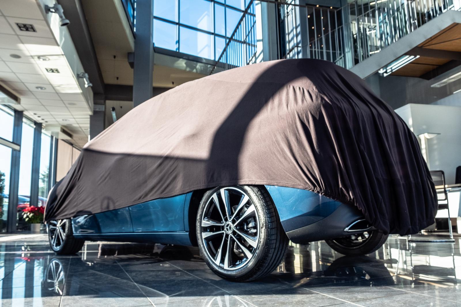 """Auto Italia Group - Concessionaria Ufficiale Mercedes-Benz e Smart """"evento nuova Classe B"""""""