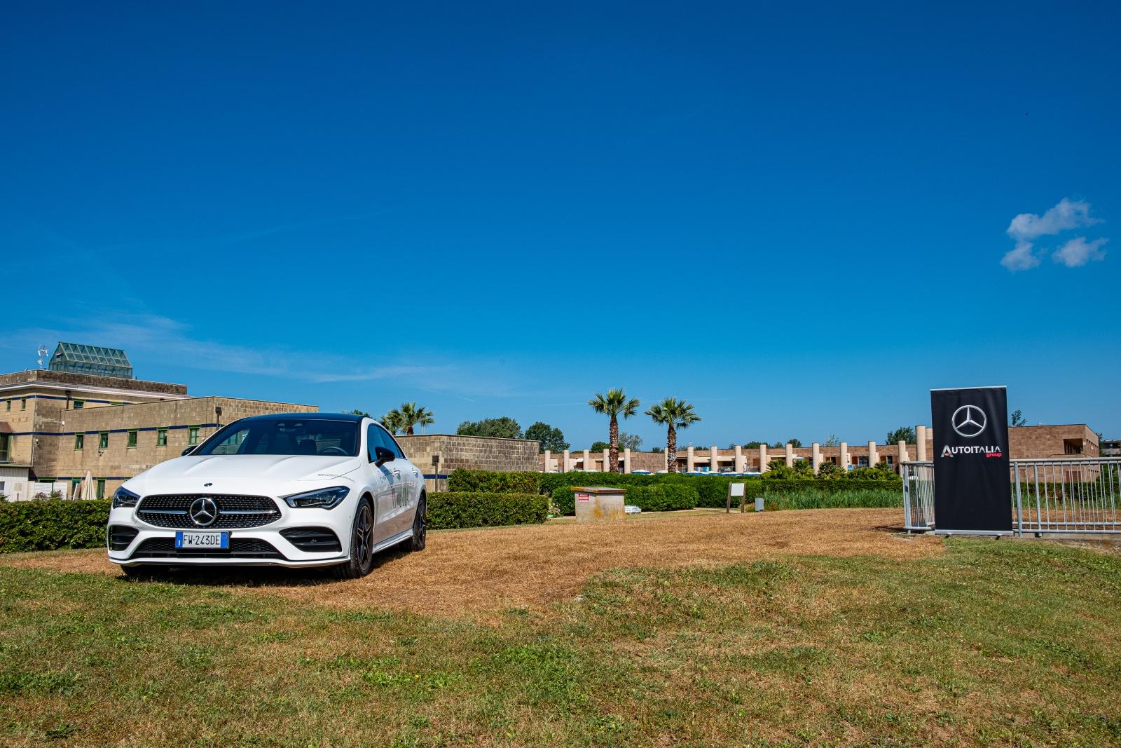 Cosmopolitan Golf Country Club Tirrenia - MBemotion AMG