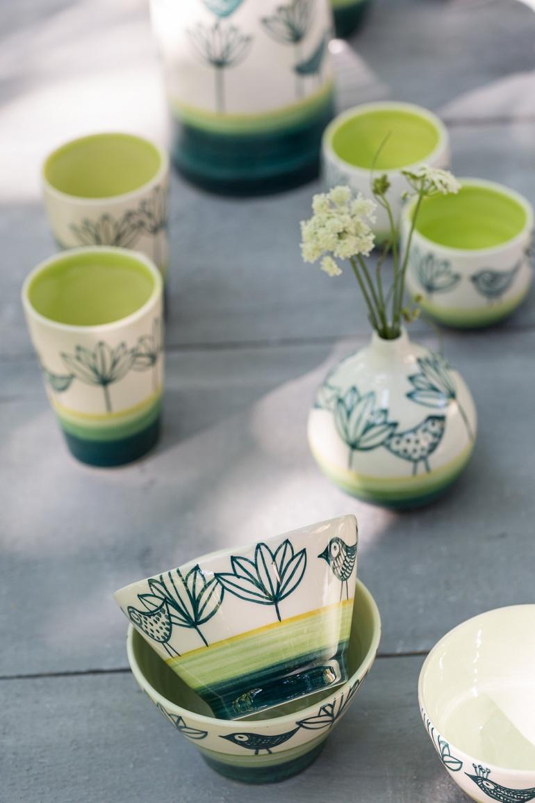 RossoRamina  - Manifattura Ceramica Italiana